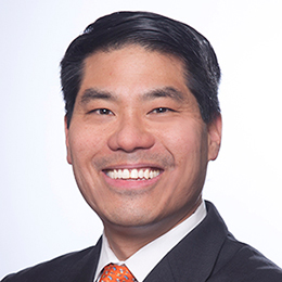 Dr. Eric Zee