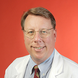 James Ford, MD