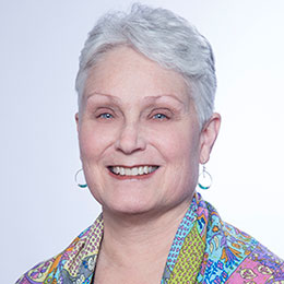 Dra. Joan Fisher