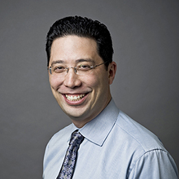 Justin Yeh, MD