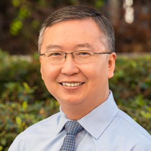 Photo of Lawrence Fung