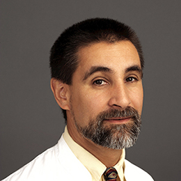 Manuel Amieva, MD, PhD