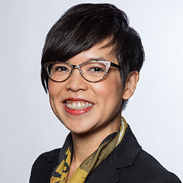P. Christine Nguyen, MD