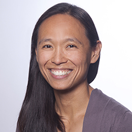 Sharon Chen, MD