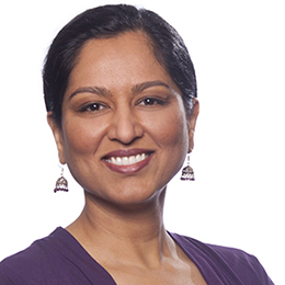 Shelley Aggarwal, MD