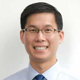 Thomas H-C Leung, MD