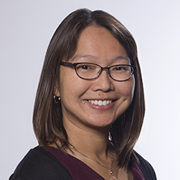 Valerie Y. Chock, MD