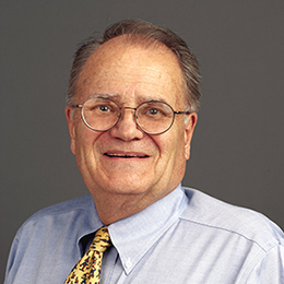 William H. Northway, MD