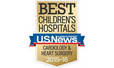 US News - Cardiology - Stanford Children's Health