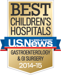 U.S. News - Gastroenterology & GI Surgery - Stanford Childrens