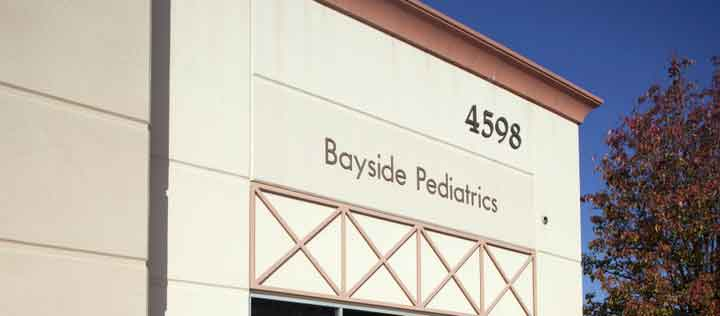 Bayside Medical Group - Tracy