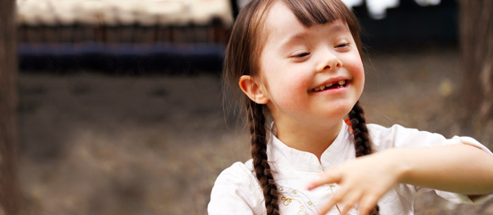 Primary Care of Infants and Young Children with Down Syndrome