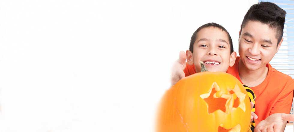 Halloween tips from Stanford Children's Health