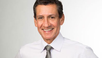 Carlos Esquivel, MD, Stanford Children's Health