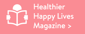 Stanford Children's Heathie Happy Lives Magazine