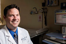 Christopher Longhurst, MD