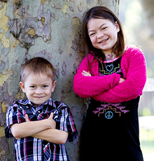 Read about two Hawaii siblings who received lifesaving kidney transplants