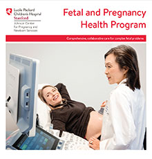 Fetal and Pregnancy Health Services