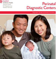 Perinatal Diagnostic Centers Brochure