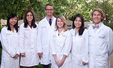 2015-16 Pediatric Pharmacy Residents - Stanford Children's