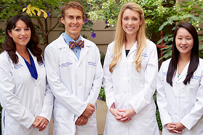 2014-15 Pediatric Pharmacy Residents - Stanford Children's