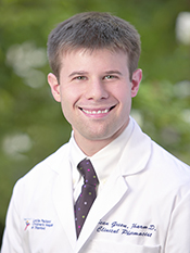 Sean Green, PharmD