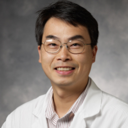 Joseph C. Wu, MD, PhD